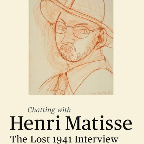 Matisse on Matisse
