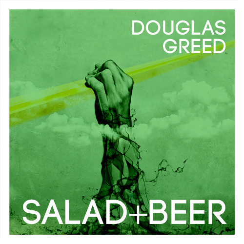 """Salad & Beer"" with Mooryc"