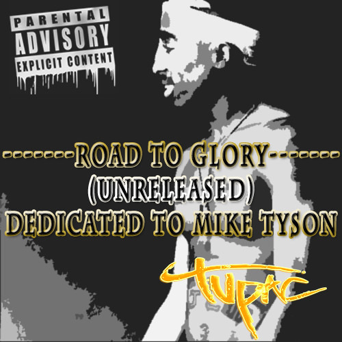 2Pac - Road To Glory (Original Version)