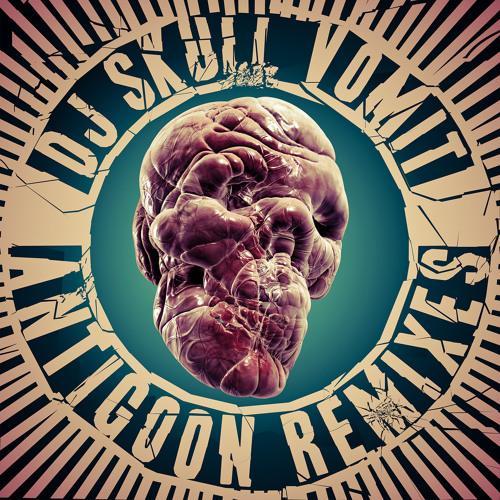 dj Skull Vomit - Antigoon (Overload Remix by Infekkted)