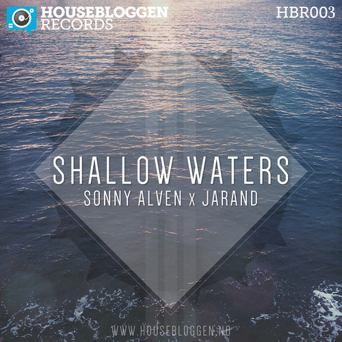 Sonny Alven x Jarand - Shallow Waters [Out Now]
