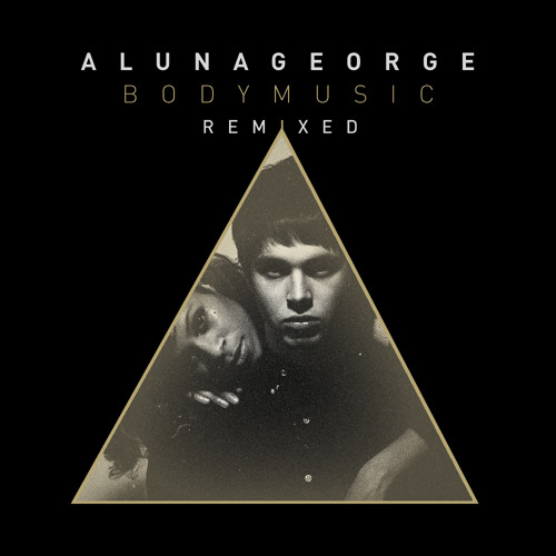 Body Music by AlunaGeorge on Amazon Music - Amazon.com