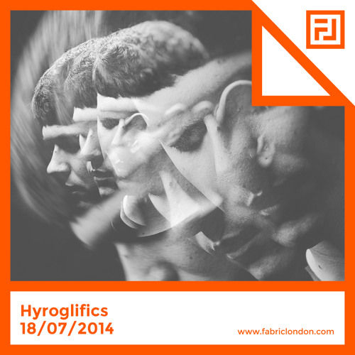 Hyroglifics - FABRICLIVE X Critical Sound Mix