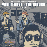 Yasiin Gaye Ghetto Rock (Ft. Chuck Berry) Artwork