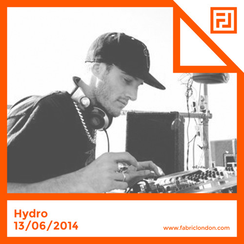 Hydro - FABRICLIVE Promo Mix