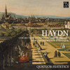 J. Haydn - String Quartet in D major, Op. 76 No. 5, Hob. III: 79 IV. Finale. Presto
