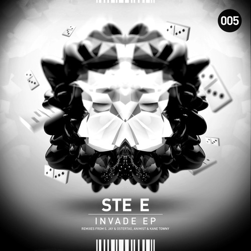 Ste E Feat. Erika - Never Gonna (Kane Towny Remix) Available Now!