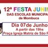 Festa Junina Com Durval E Davi - Output - Stereo Out