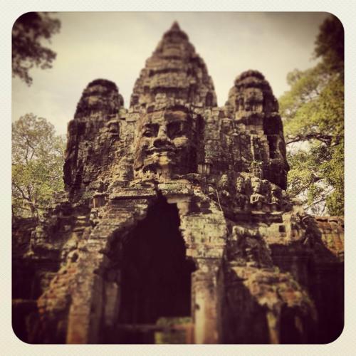 Talk Travel Asia: Episode 2: Angkor 101