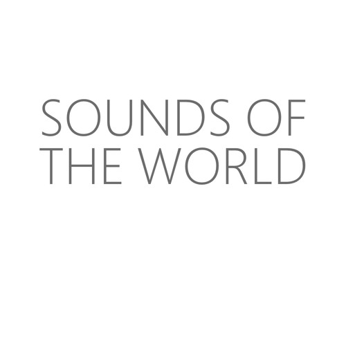 Sounds of the World ringtones