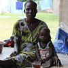 Songs to improve health in South Sudan – diarrhoea