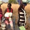 Songs to improve health in South Sudan – hand washing