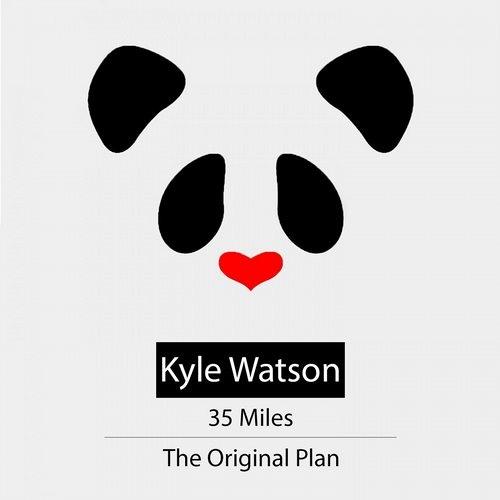 The Original Plan (Original Mix)_Sex Panda White