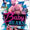 Babybear 8 juin Cubix Bar Montpellier