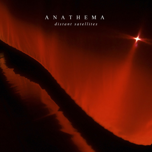 7) Anathema - YOU'RE NOT ALONE