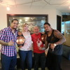 Usos WWE  06 - 03 - 14  Fill In The Blank