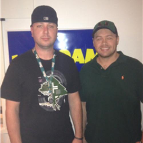 Guzio & Donno Show Podcast 06 - 03 - 14 (Hour Two)