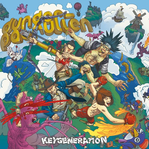 Keygeneration