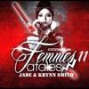 Femmes Fatales 11 - JADE & KRYNN SMITH