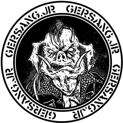 GERSANG.JR - PALSU [lirik Oleh Krass Kepala//penguasa bohong](Demo 2013)