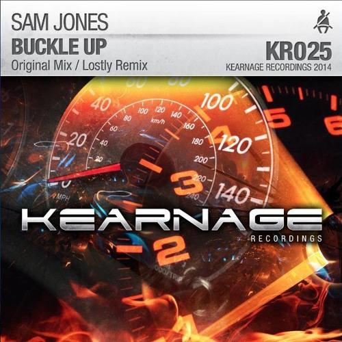 Sam Jones - Buckle Up (Lostly Remix)