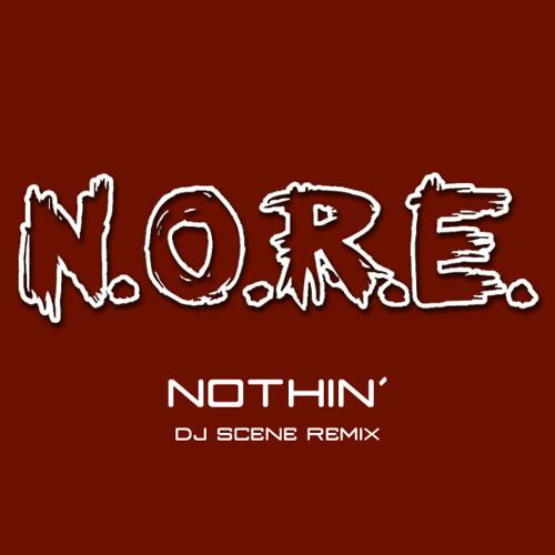 N.O.R.E. Nothin