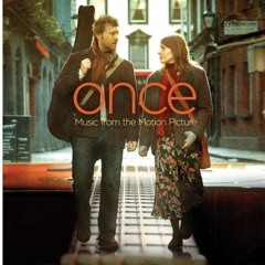 Glen Hansard & Marketa Irglova - Falling Slowly (Mike, Liam & Ziva Cover)