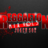 reggaeton mix vol 3  by jokerdj