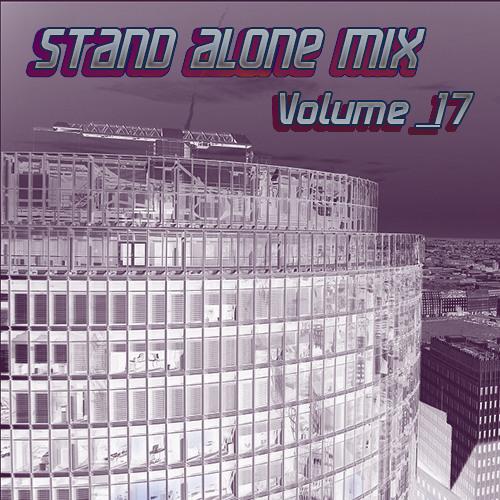 LaughingMan - Stand Alone Mix volume 17