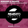 Borgore & Sikdope - Unicorn Zombie Apocalypse (Remento Bootleg) *CLICK BUY FOR FREE DOWNLOAD*