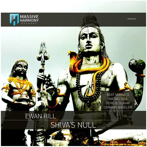 Ewan Rill - Shivas null (Deng & Slavak remix) demo Will be released in August 18...
