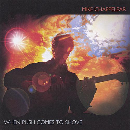 04 When Push Comes To Shove
