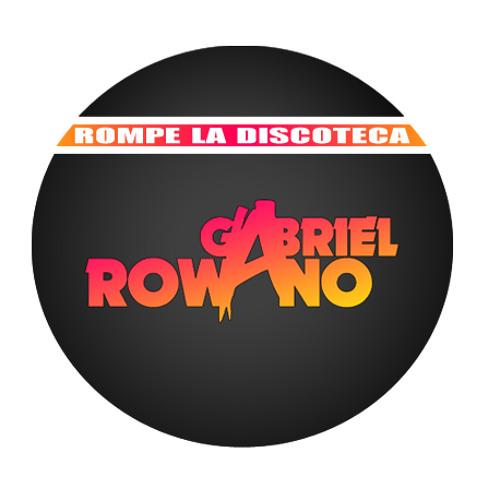 Rompe La Discoteca (Original Moombahton Vol. 2)