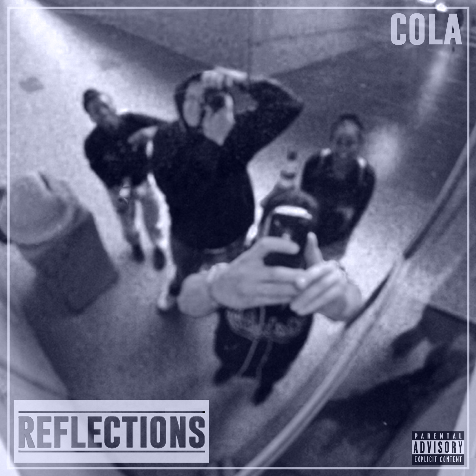 Cola - Reflections [Prod. By Merc.] [Thizzler.com]