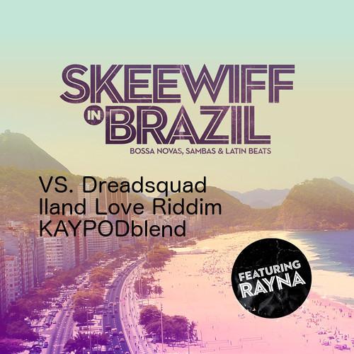 Skeewiff feat. Rayna - Sambathon (SocambahtonRemix)