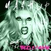 Lady Gaga - Scheiße and Red Flame (Azealia Banks Demo) (Instrumental Mashup)