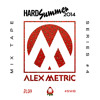 HARD Summer 2014 Mixtape #4: Alex Metric