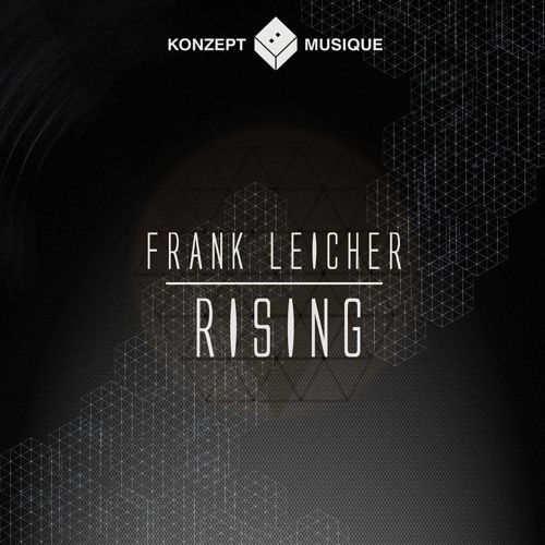 Frank Leicher - Rising EP