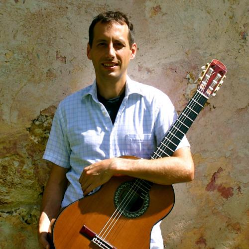 Antiguo Llanto - for solo guitar