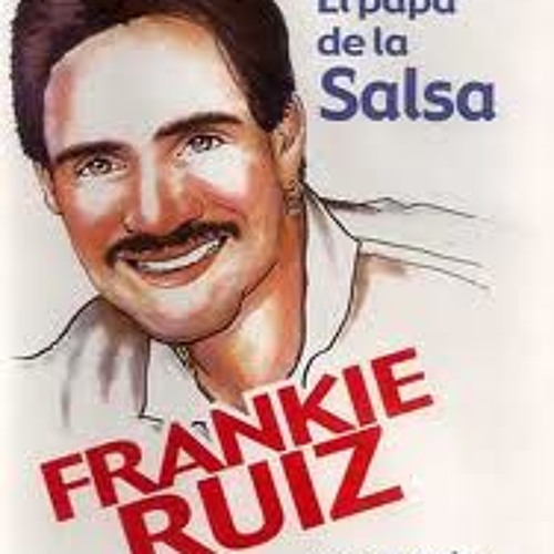 Salsa sensual frankie ruiz n 1 mix by dj nun for Alex bueno jardin prohibido
