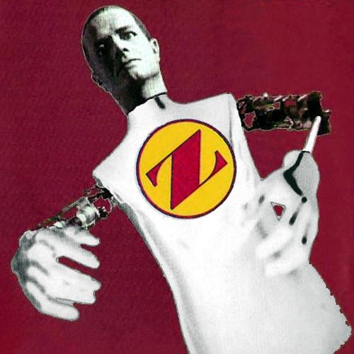 Kraftwerk - The Robots - LVC Robot Rezerection