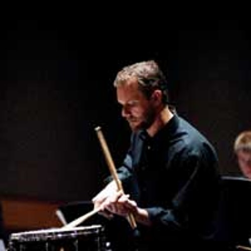 Flow - Snare Drum / Marimba Soloist with percussion trio (midi excerpts)