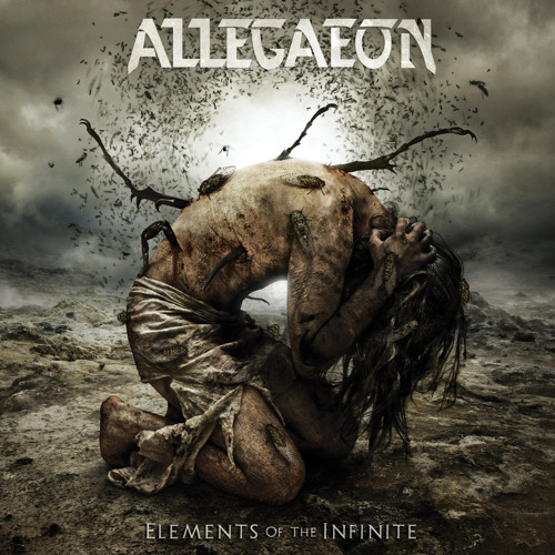 "Allegaeon ""Threshold of Perception"""