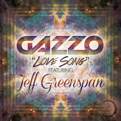 Gazzo - Lovesong (feat. Jeff Greenspan)