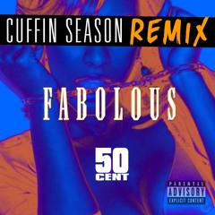 Cuffin Season REMIX