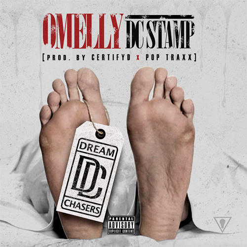 DC STAMP - OMELLY