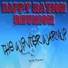 Deddley & Dangerous Live Set @ Happy Nation Winter Warmup 2014 *FREE DOWNLOAD*
