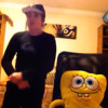spongebob style (gangnam style parody VERY FUNNY!!! XD)
