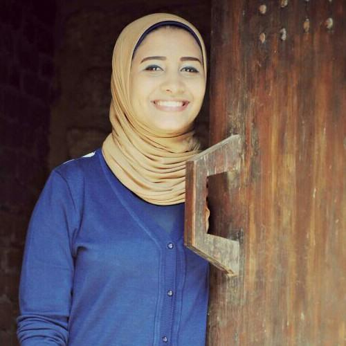 يا شمس يا منورة Menna Muhammed- منة محمد