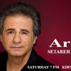 Setareh Show ( Aref Arefkia Part 1)